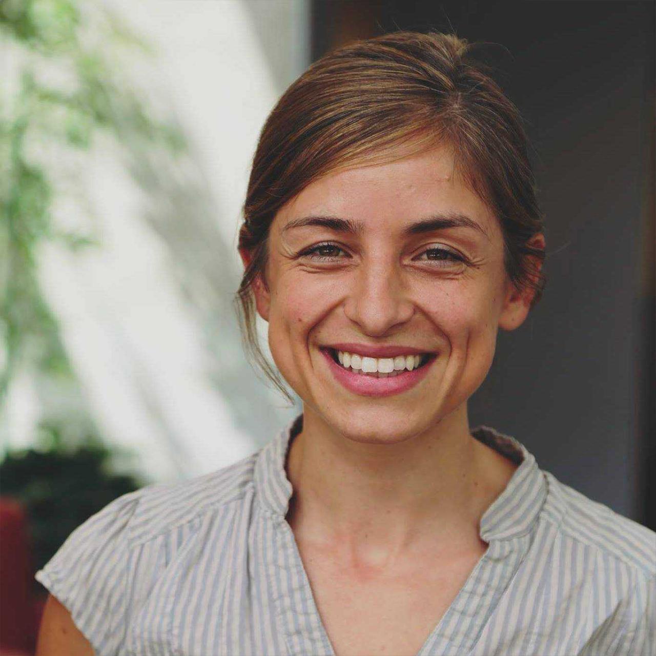 Carmen Maianu
