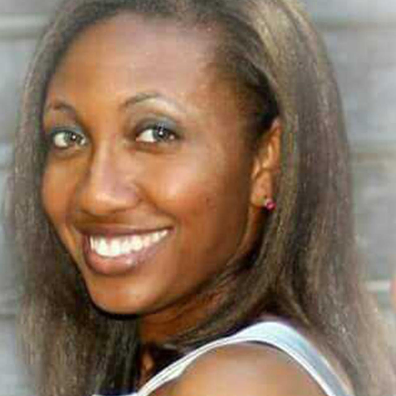 Daisha Miller