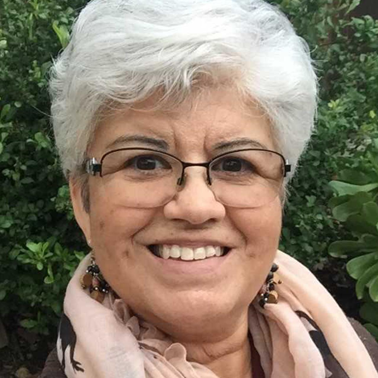 Eileen Zamora